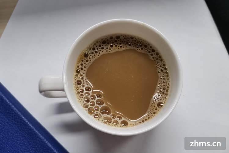 咖啡拉花加盟有哪些优势?