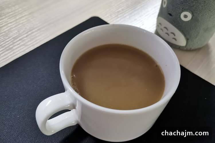 肯尼亚JAVA咖啡加盟
