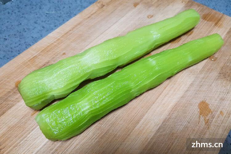 莴笋怎么腌制咸菜