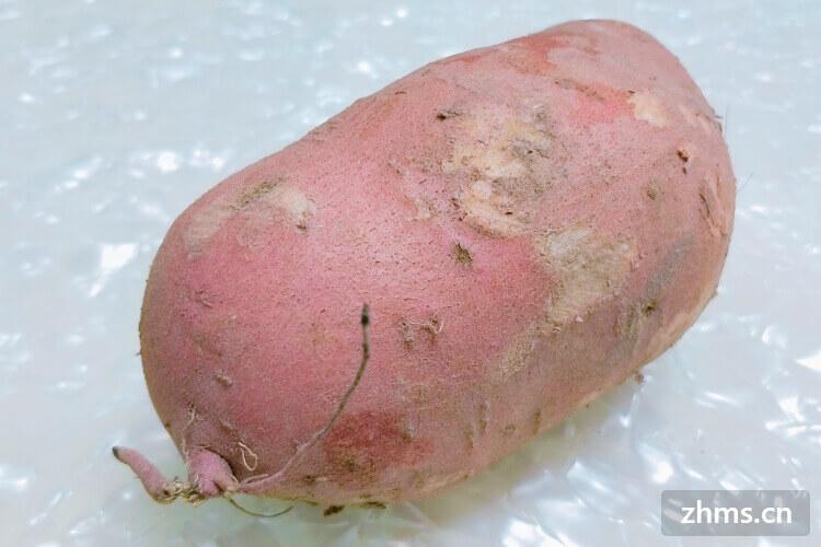 烤箱烤红薯怎么烤