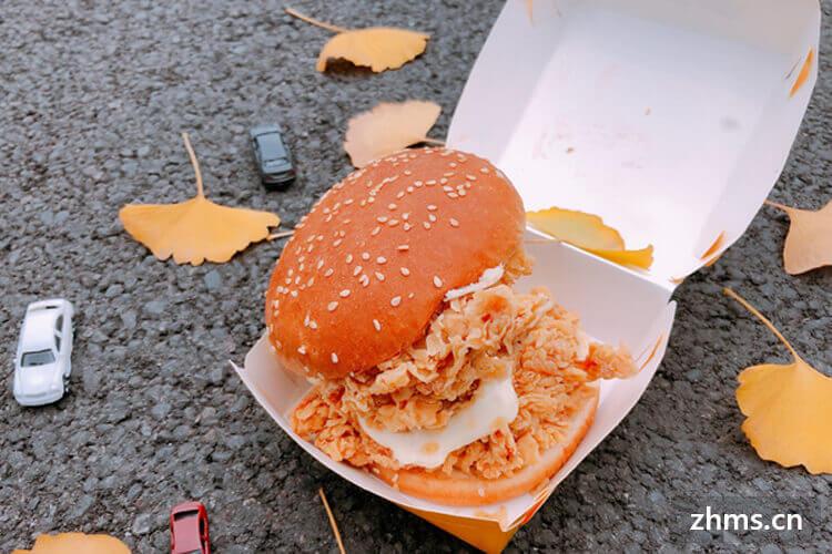 龙治汉堡相似图片3