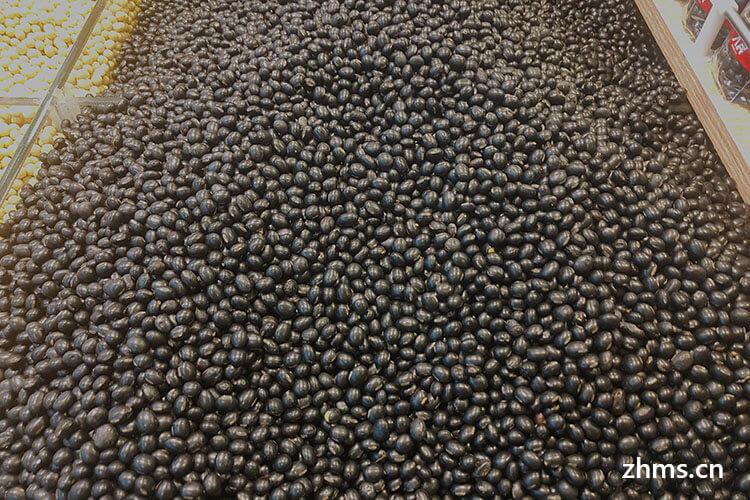 黑豆有什么作用