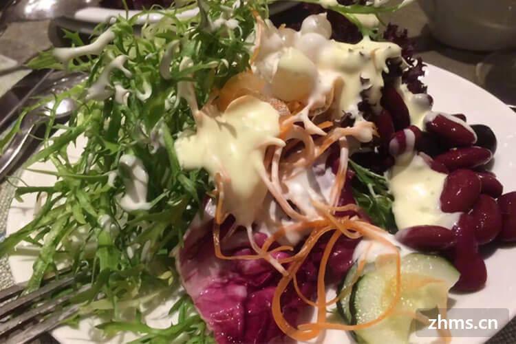 怎么做蔬菜沙拉