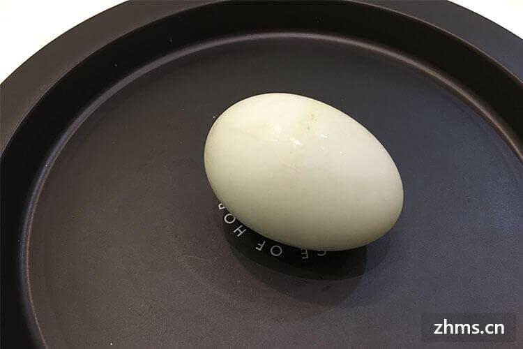 怎样挑鸭蛋