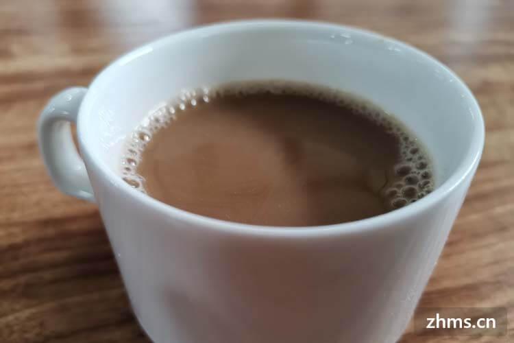 連鎖加盟咖啡屋有些呢
