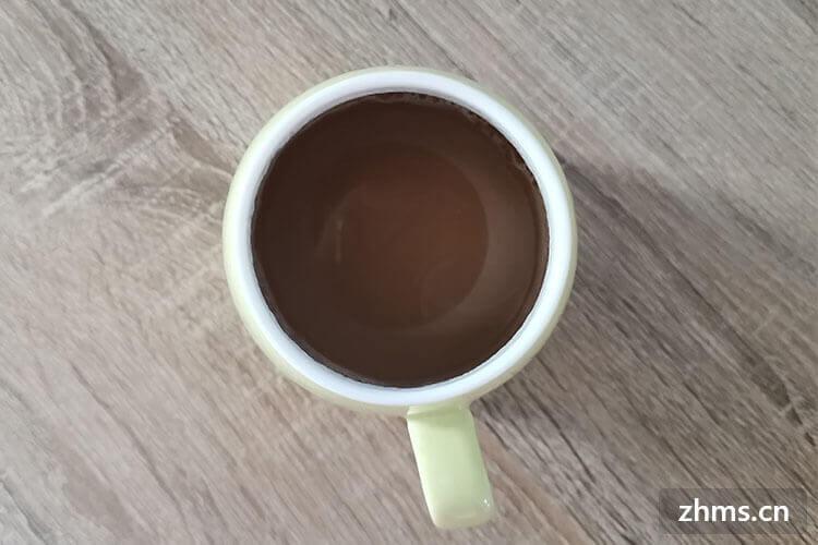 布朗熊咖啡店加盟