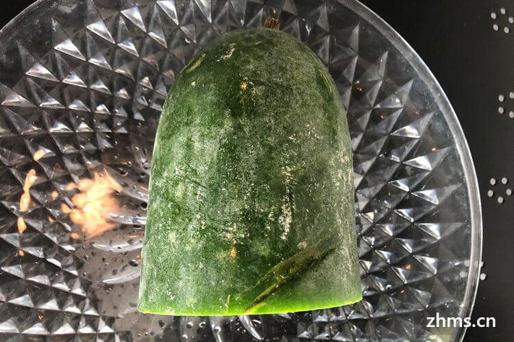 冬瓜的吃法