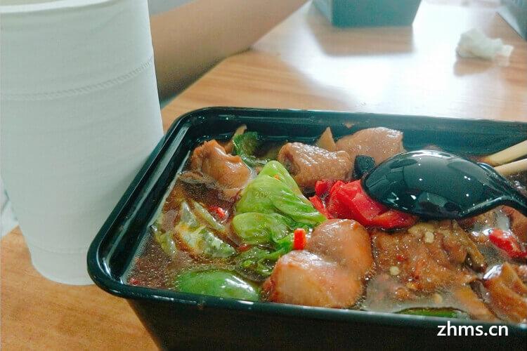 瑞千祥黄焖鸡米饭相似图片1