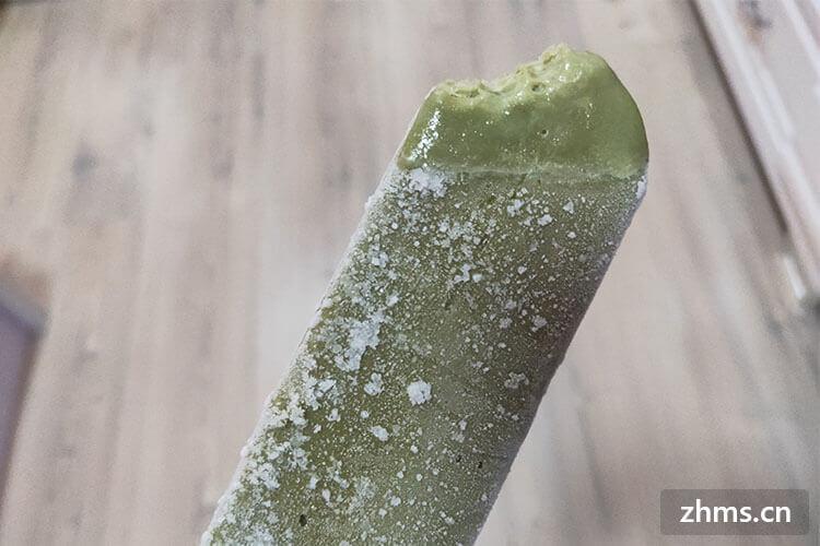 想吃雪糕又不想出门,来学学绿豆雪糕怎么做吧!