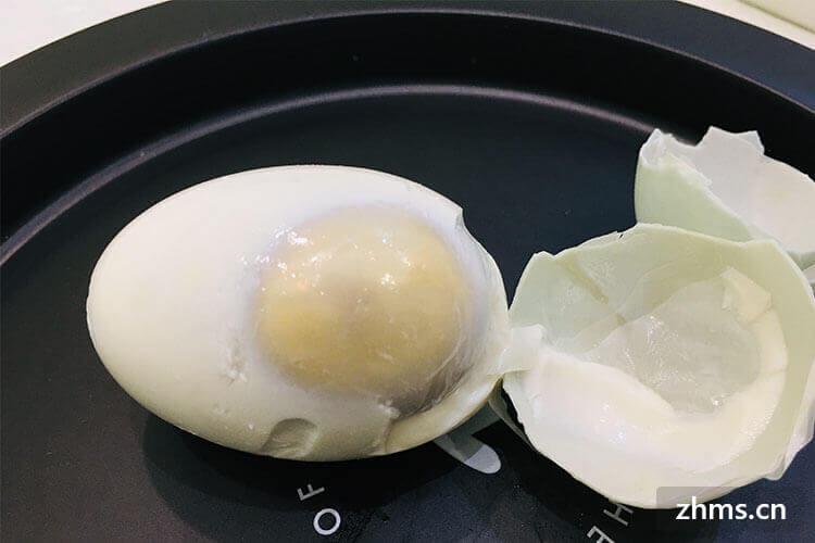 盐蛋怎么做好吃