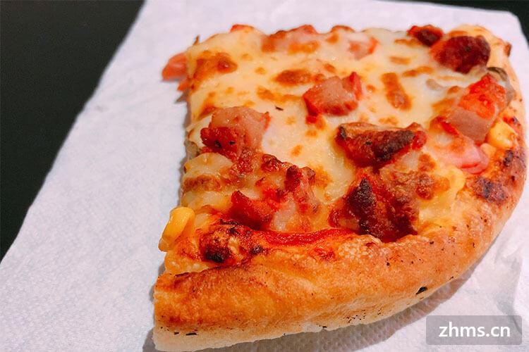 玛格丽塔披萨相似图