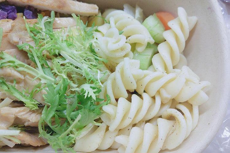 奶油蘑菇意面配什么汤好?有什么中式一点的汤推荐吗?