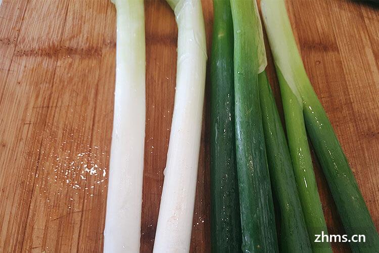 大蔥怎么做好吃又簡單?實用的大蔥做法大全!
