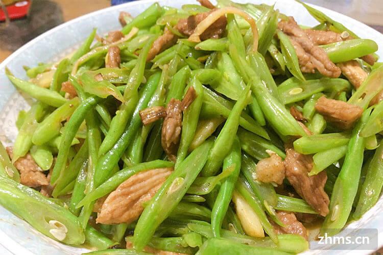 除了四季豆炒肉,这些做法你都吃过吗