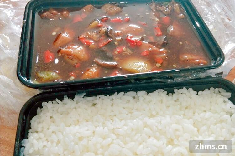 胜芳黄焖鸡米饭有哪些加盟流程