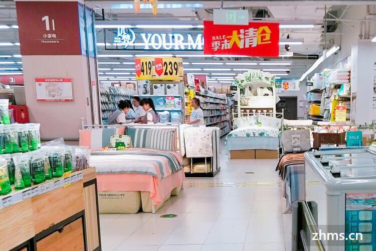 在小区开超市的利润和风险有哪些?来看看他们的具体分析