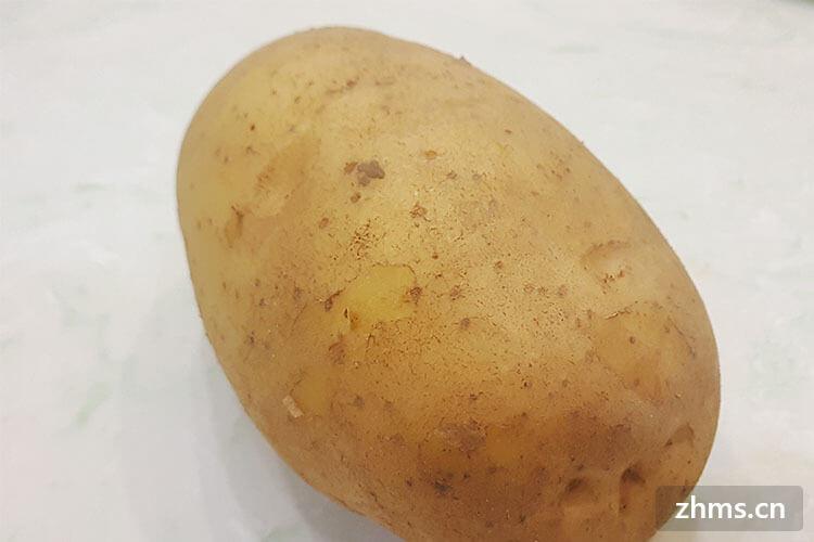 炸土豆怎么做
