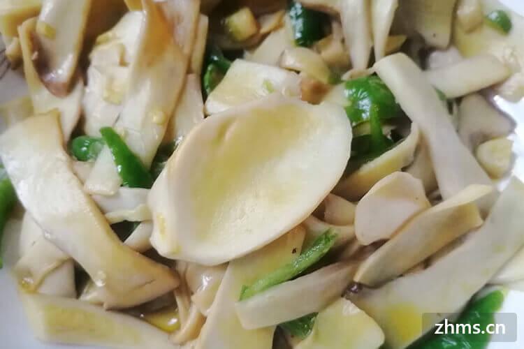 炒杏鲍菇的做法,怎么做才好吃呢
