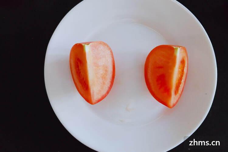 家常西红柿凉拌有哪些好吃的做法?举一两个说一下