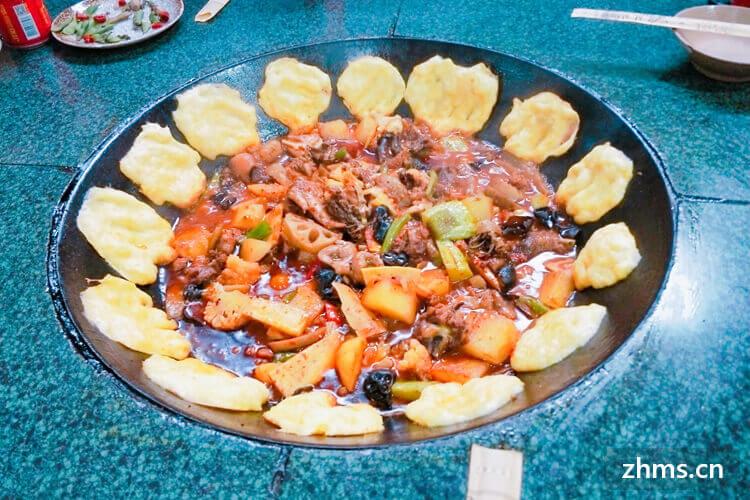 陕西铁锅炖加盟的品牌有哪些?美味传统美食品牌任您挑选!