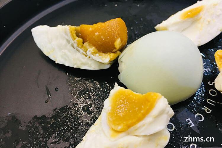 咸蛋是端午节吃的吗?为什么端午节要吃咸蛋呢?