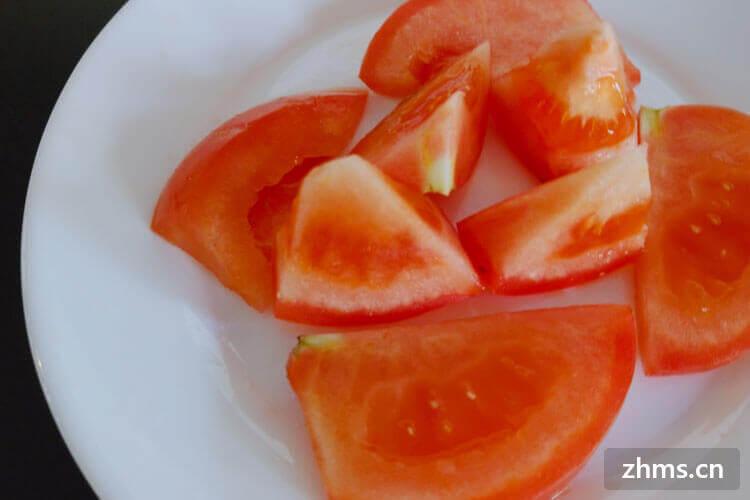 西红柿有哪些营养,西红柿丸子汤怎么做