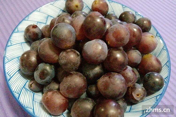 葡萄好吃,那嘴甜的葡萄是哪种呢?