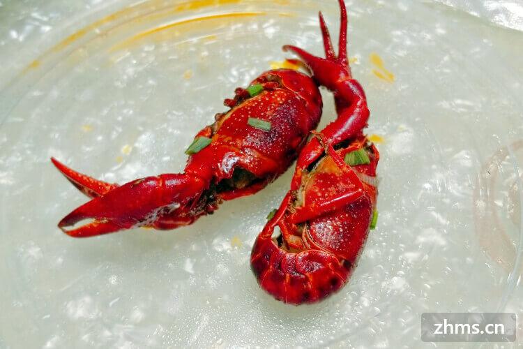 潜江哪里的小龙虾好吃?加盟小龙虾品牌,创业无难
