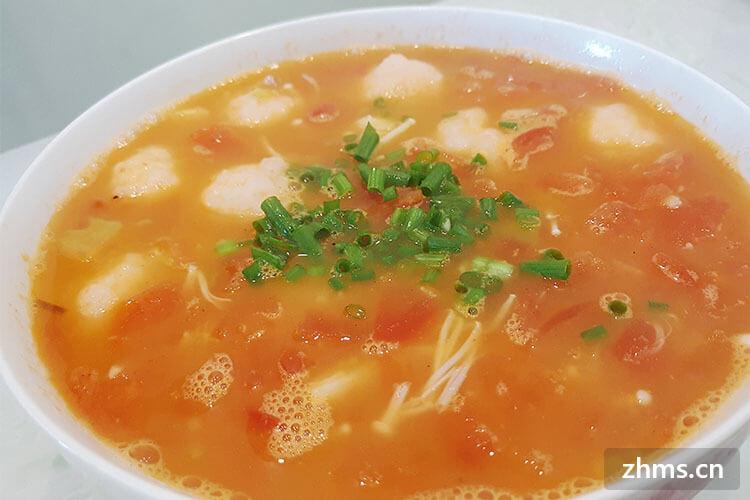 如何做番茄鸡蛋汤