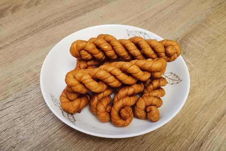 各位有没有想过油炸薯麻花怎么做好吃