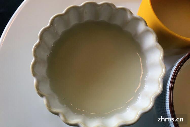 豆浆怎么做好
