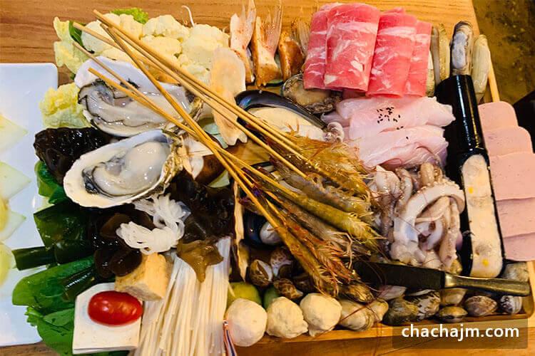 江记海鲜火锅加盟优势