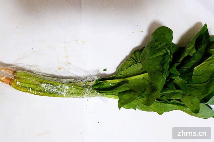 菠菜能和虾一起吃吗