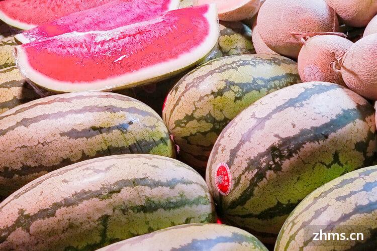 大暑一般吃什么水果