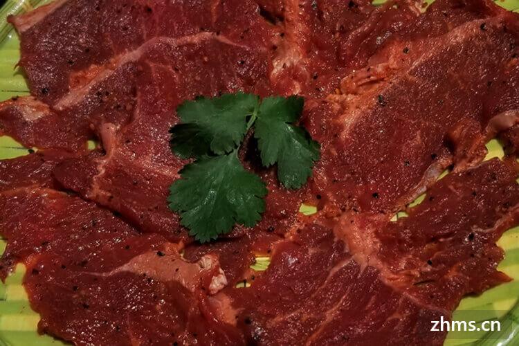 火锅的麻辣牛肉怎么做