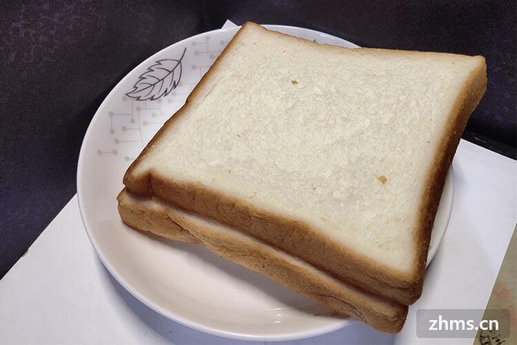 剩下的吐司面包边可以做什么
