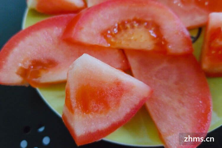 西红柿西瓜