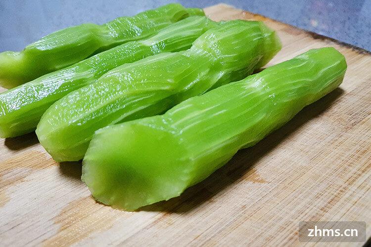 莴苣和莴笋的区别你都知道吗