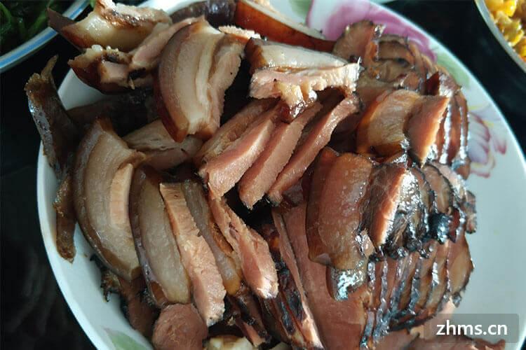 有人會做臘肉青椒這道菜嗎?好吃嗎?