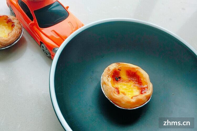 澳門葡式蛋撻特點是什么?是不是很好吃呀?