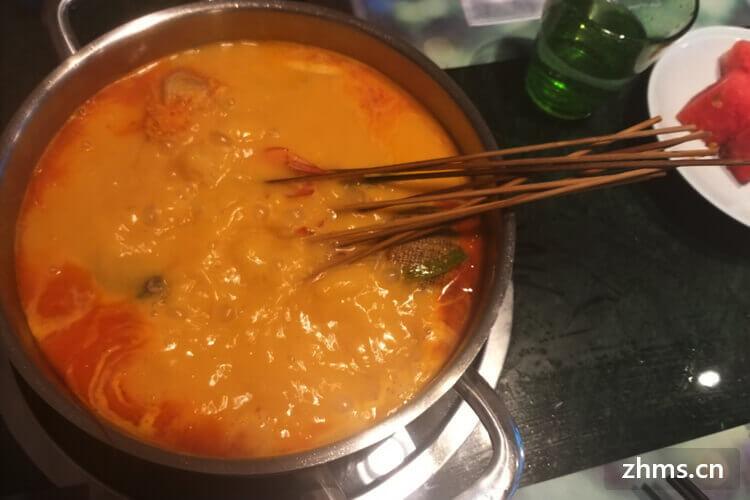 串串火锅一般多少钱