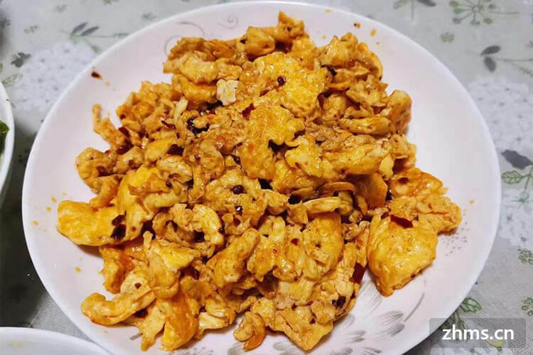 青椒炒鸡蛋,你所不知道的家常菜吃法