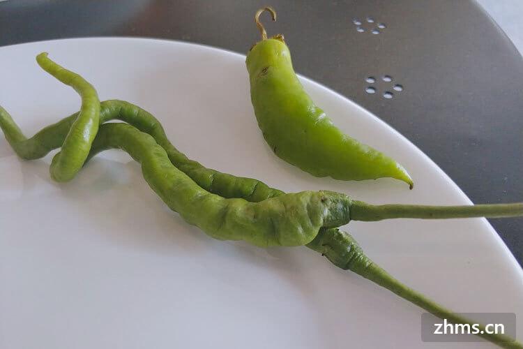 泡椒怎么做,泡椒酱和泡椒油的制作方法