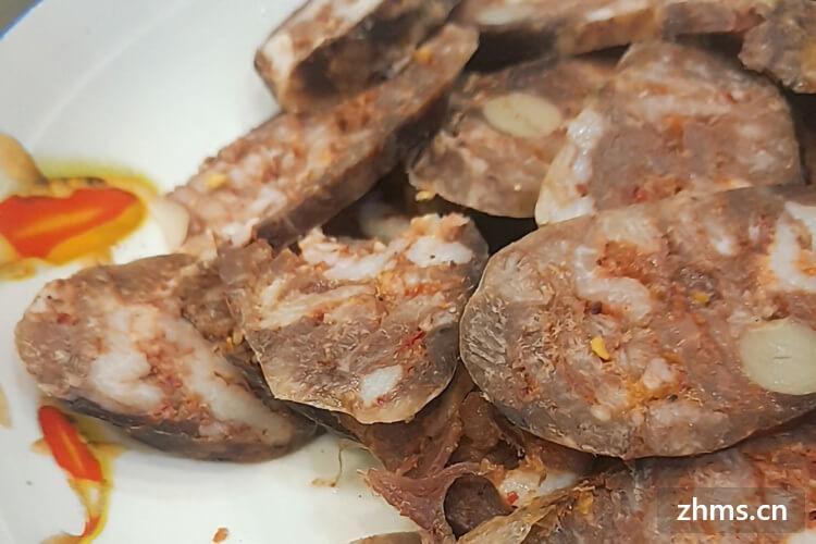 四川腊肠怎么吃才能将腊肠的美味发挥到极致