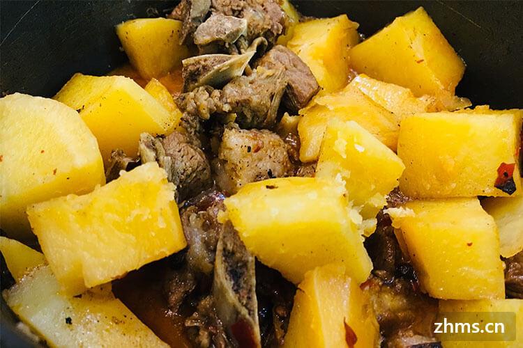 用土豆炒菜怎么做好吃