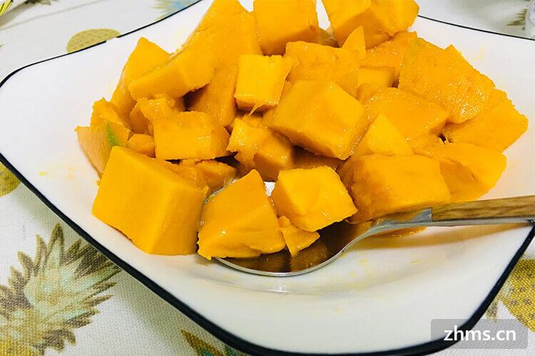 芒果的吃法有哪些?