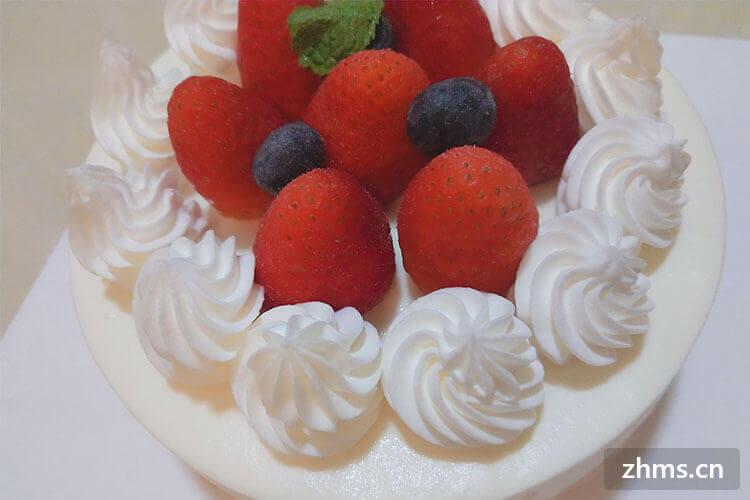 怎样做蛋糕