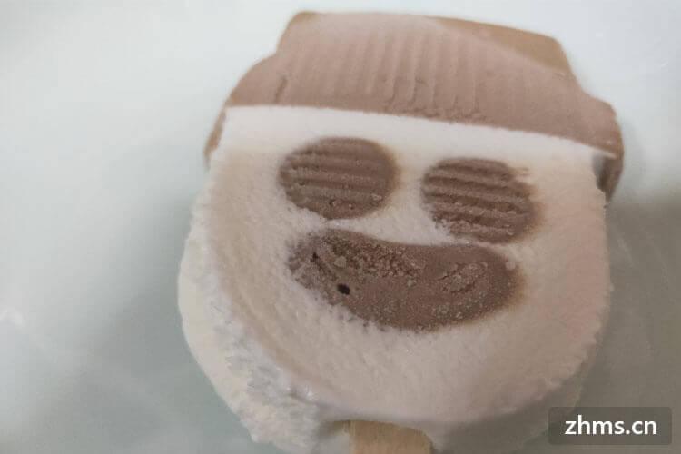 小吃冰淇淋加盟手续复杂吗,经营情况乐观吗?