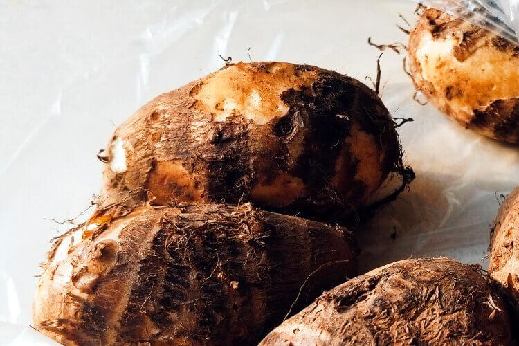 芋头五花肉蒸怎样做好吃,有没有什么好的方法呀?