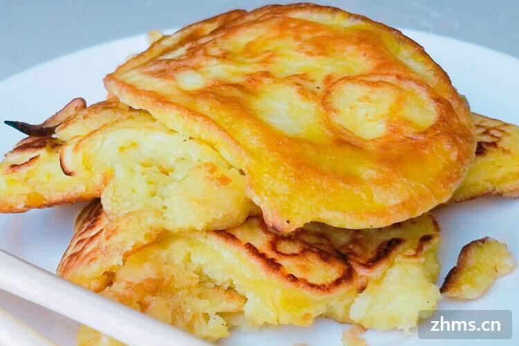 如何做土豆餅好吃又方便